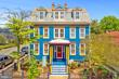 134 prince george st, annapolis,  MD 21401